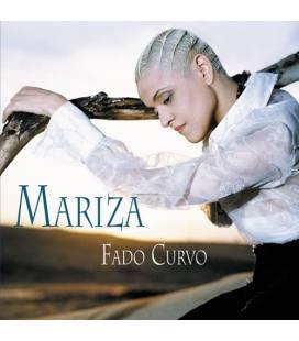 Fado Curvo - Re--1 CD