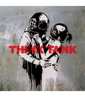 Think Tank-1 CD