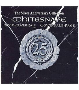 The Silver Anniversary Collection-2 CD