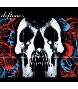 Deftones-1 CD