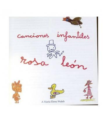Canciones Infantiles-1 CD