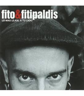 Lo Mas Lejos A Tu Lado-1 CD