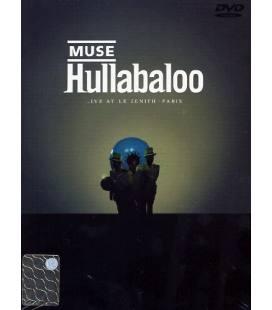 Hallabaloo-2 DVD