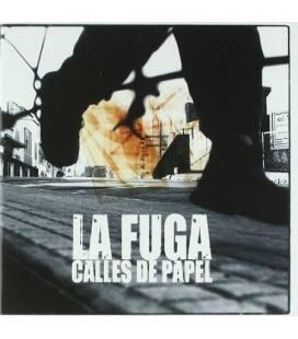 Calles De Papel-1 CD