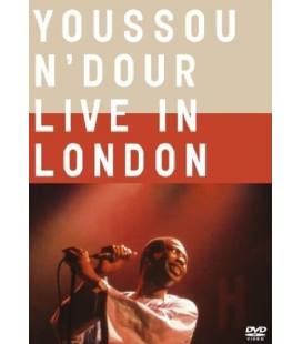 Live At Union Chapel-1 DVD