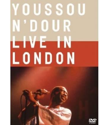 Live At Union Chapel-1 DVD