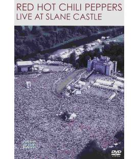 Live At Slane (Gratest Hits Live)-1 DVD
