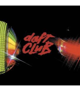 Daft Club-2 LP
