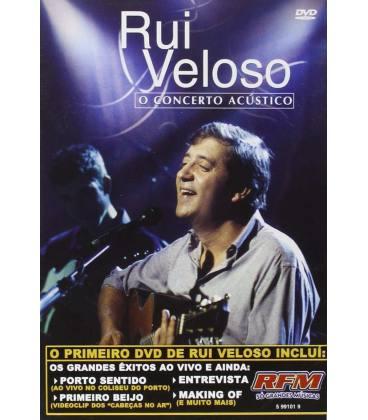 O Concerto Acustico (DVD)