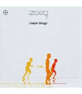 Simple Things-1 CD