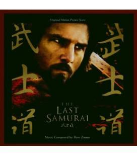 El Ultimo Samurai-1 CD