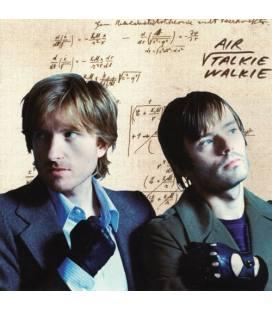 Talkie Walkie-1 CD