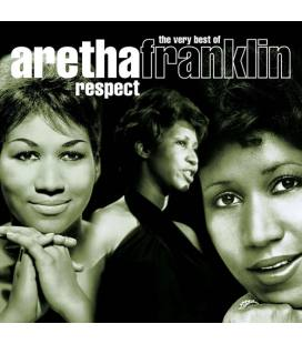 Respect - The Very Best Of Aretha Franklin-2 CD