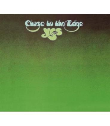 Close To The Edge ( Expanded)-1 CD