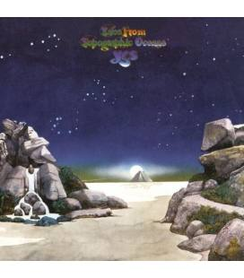 Tales From The Topographic Oceans (Expanded)-2 CD