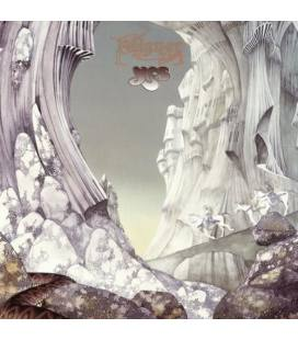 Relayer (Expanded)-1 CD