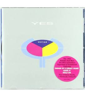 90125 (Expanded)-1 CD