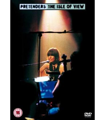 The Isle Of View-1 DVD