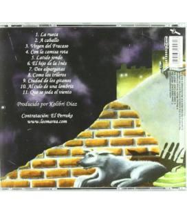 28.000 Puñaladas-1 CD