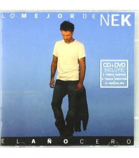 Lo Mejor De Nek: El Año Cero-1 CD +BONUS 1 DVD