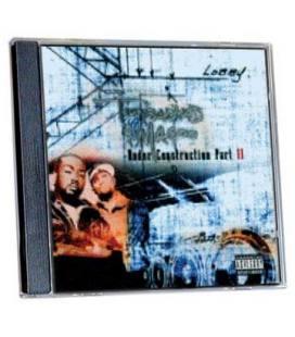 Under Construction Part II-1 CD