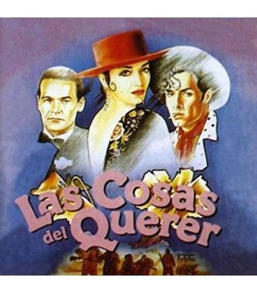 Las Cosas Del Querer-1 CD
