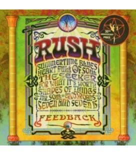Feedback-1 CD