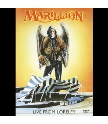 Live From Loreley-1 DVD