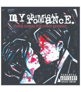 Three Cheers For Sweet Revenge-1 CD