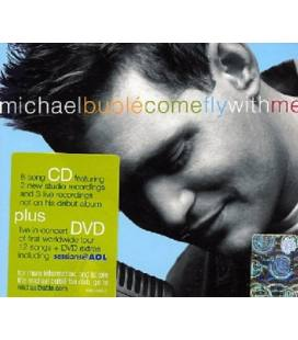 Come Fly With Me-1 DVD+BONUS 1 CD