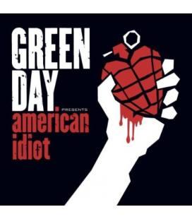 American Idiot-1 CD
