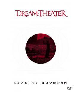 Live At Budokan-2 DVD