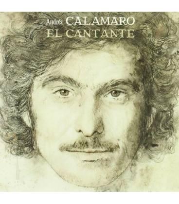 El Cantante-1 CD