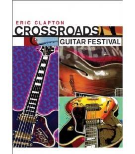 Crossroads - Guitar Festival DVD