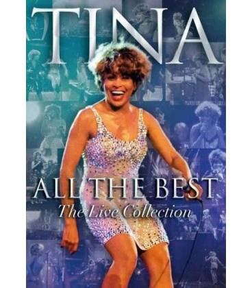 All The Best - The Live Collection-1 DVD