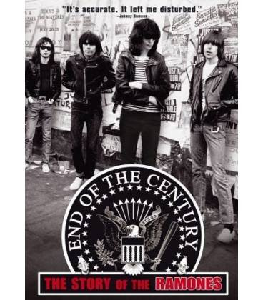 End Of The Century-1 DVD