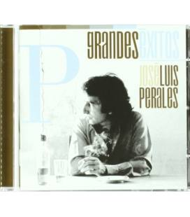 Grandes Exitos-1 CD