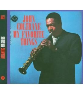 My Favorite Things - 6 Tracks-1 CD