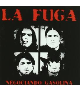 Negociando Gasolina-1 CD