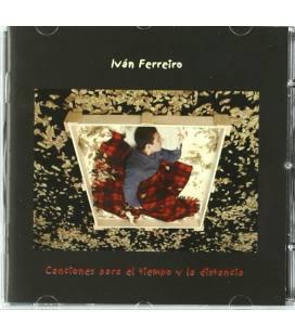 Canciones Para El Tiempo y La Distancia-1 CD