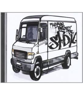 Lo Mas Bruto De S.F.D.K.-1 CD