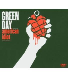 American Idiot - Special Edition-1 CD +BONUS 1 DVD