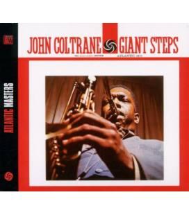 Giant Steps (Edicion Especial)-1 CD