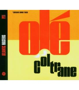 Ole Coltrane (Edicion Especial)-1 CD