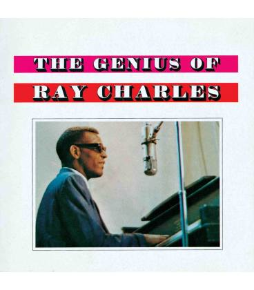 The Genius Of Ray Charles-1 CD