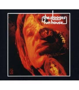 Funhouse-1 CD +BONUS 1 CD