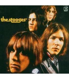 The Stooges (Reedición)-1 CD +BONUS 1 CD