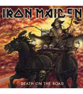 Death On The Road-2 CD