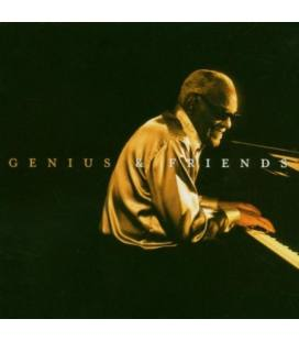Genius & Friends-1 CD
