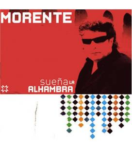 Suena La Alhambra -1 CD